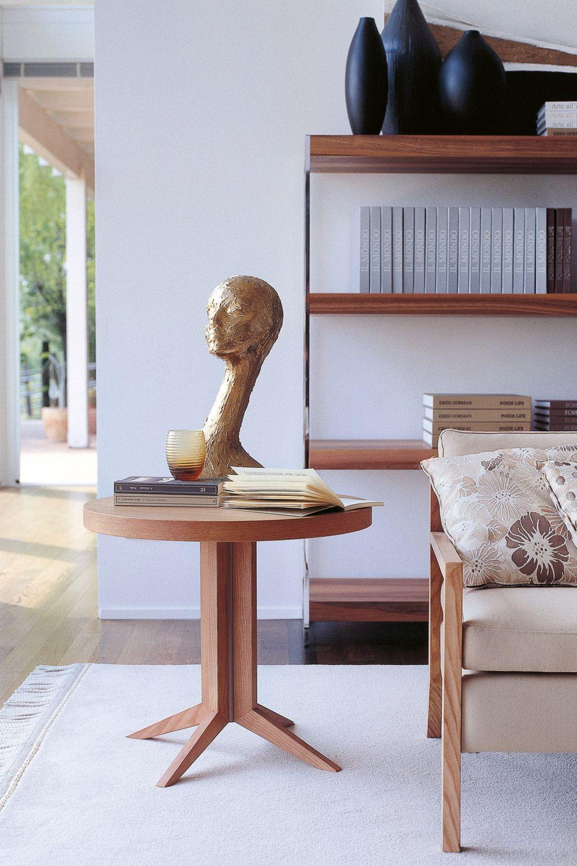 Bryant tondo TAVOLINI IT Contemporary living room