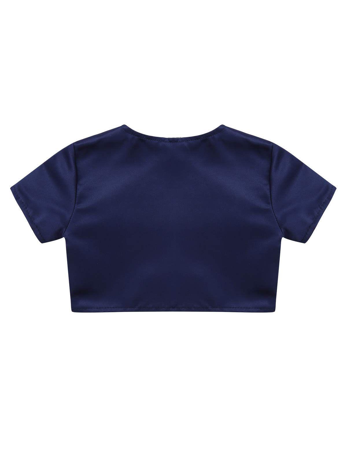 moily Kids Satin Short Sleeve Bolero Shrug Flower Girl Dress Cover Up Shoulder Cape Party Coats, #Ad #Sleeve, #Bolero, #Shrug, #Short