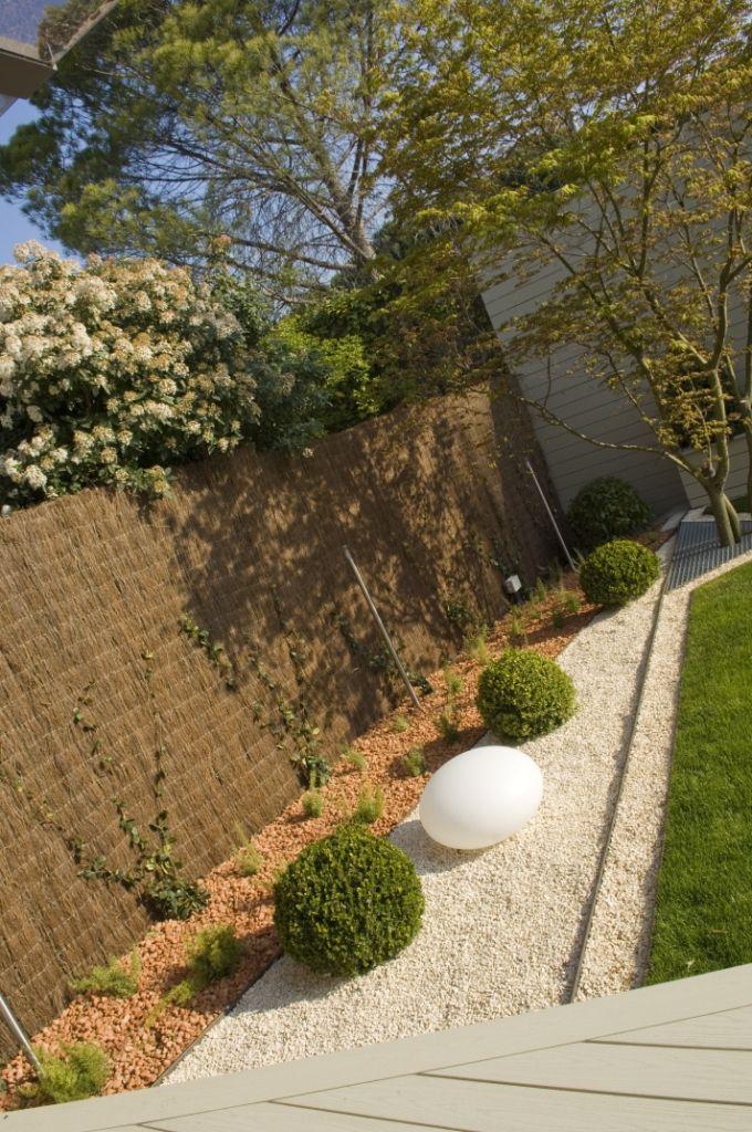Piedra volc nica y marmolina ocre casla jardineria y for Jardineria y paisajismo