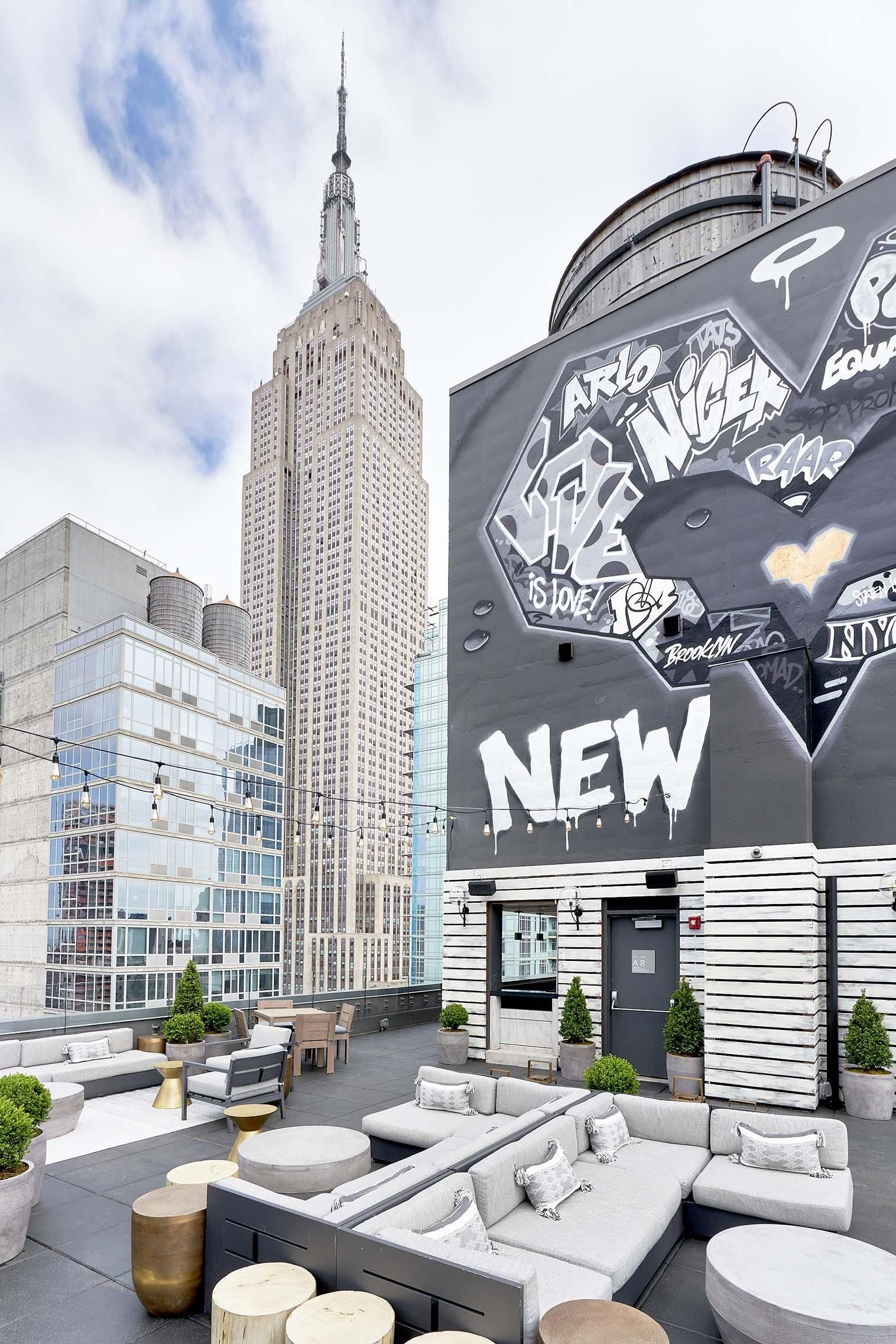 Best Rooftop Bars in NYC | Nyc rooftop, Rooftop bars nyc, Nyc