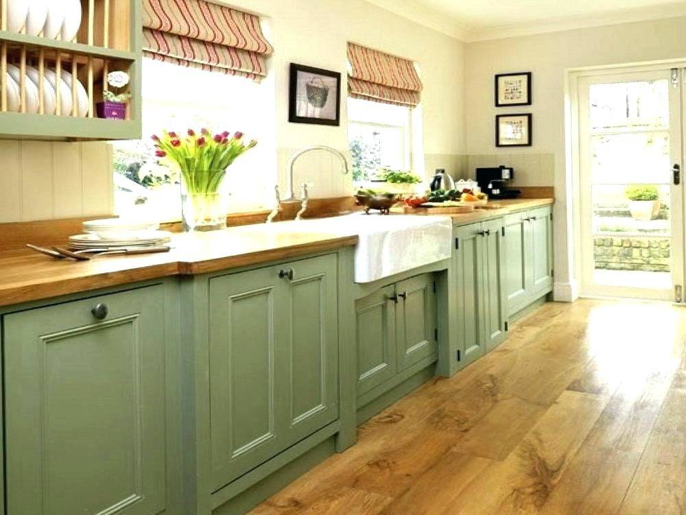 sage green painted kitchen cabinets google search in 2020 farmhouse kitchen design cottage on kitchen hutch id=34757