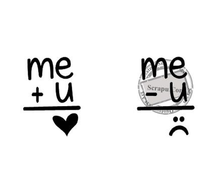 You Plus Me Equals Us Google Search Friends Quotes Instagram Quotes Love Quotes