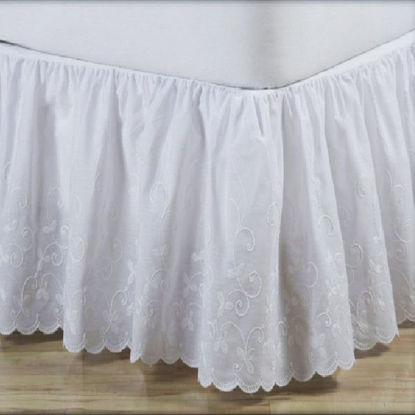 skirts ruffled designs in for amazon queen country urban decor bed laura white burlap skirt com solid ideas la ashley