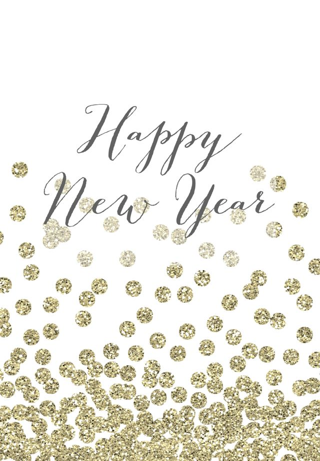new year iphone wallpaper