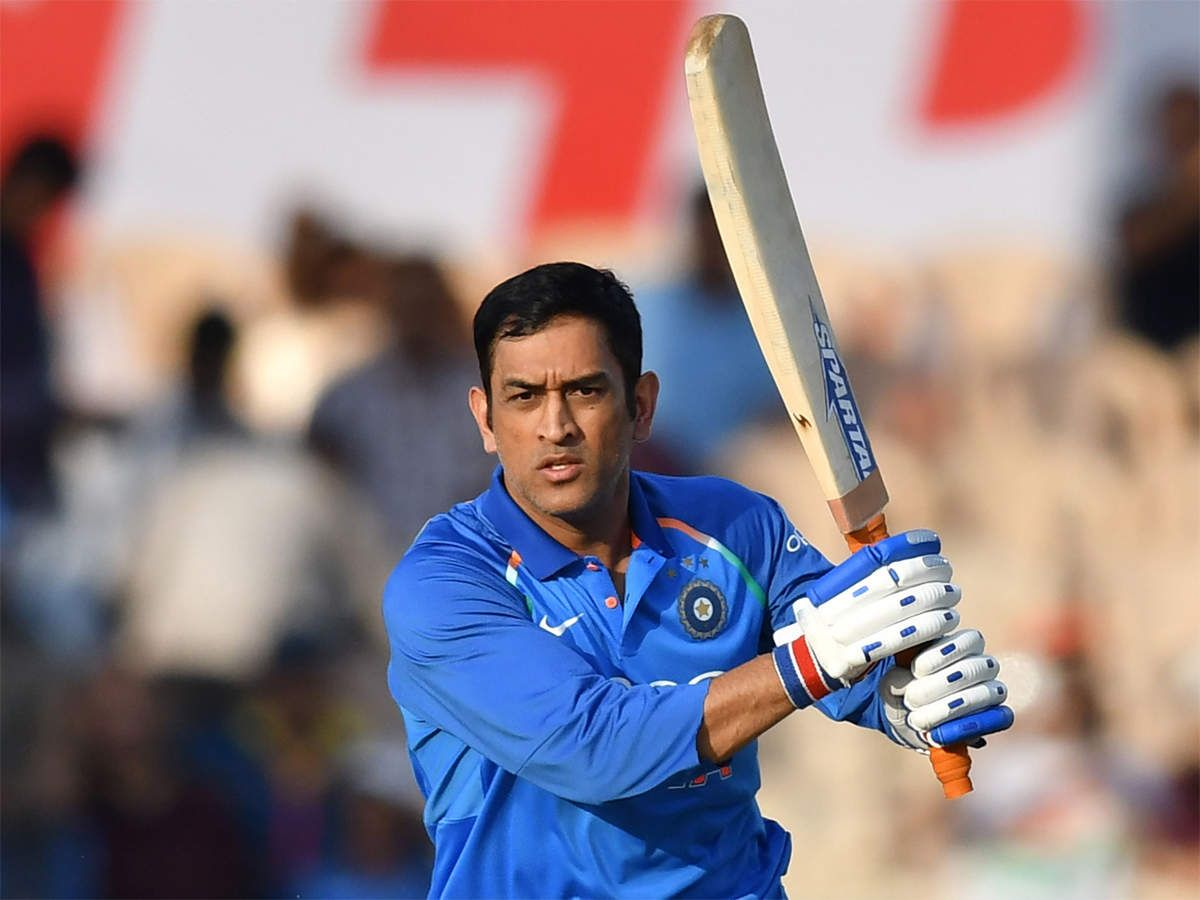 Ms Dhoni A Certainty For 2019 World Cup World Cup Captain Entertaining