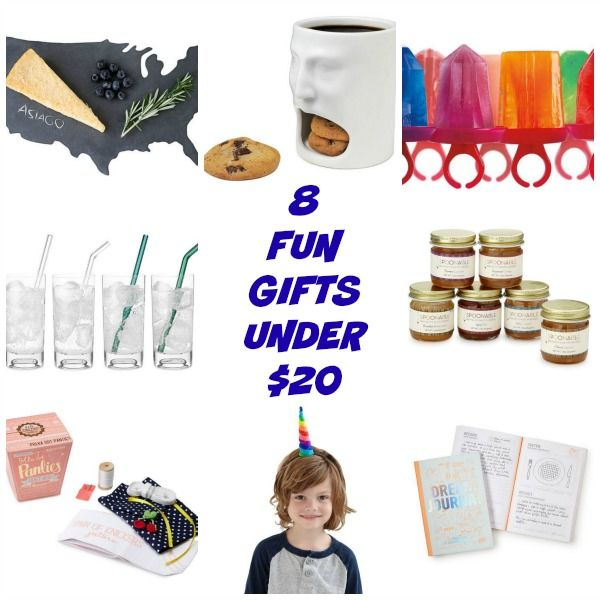 Many of need inexpensive gifts for holiday gift giving ...