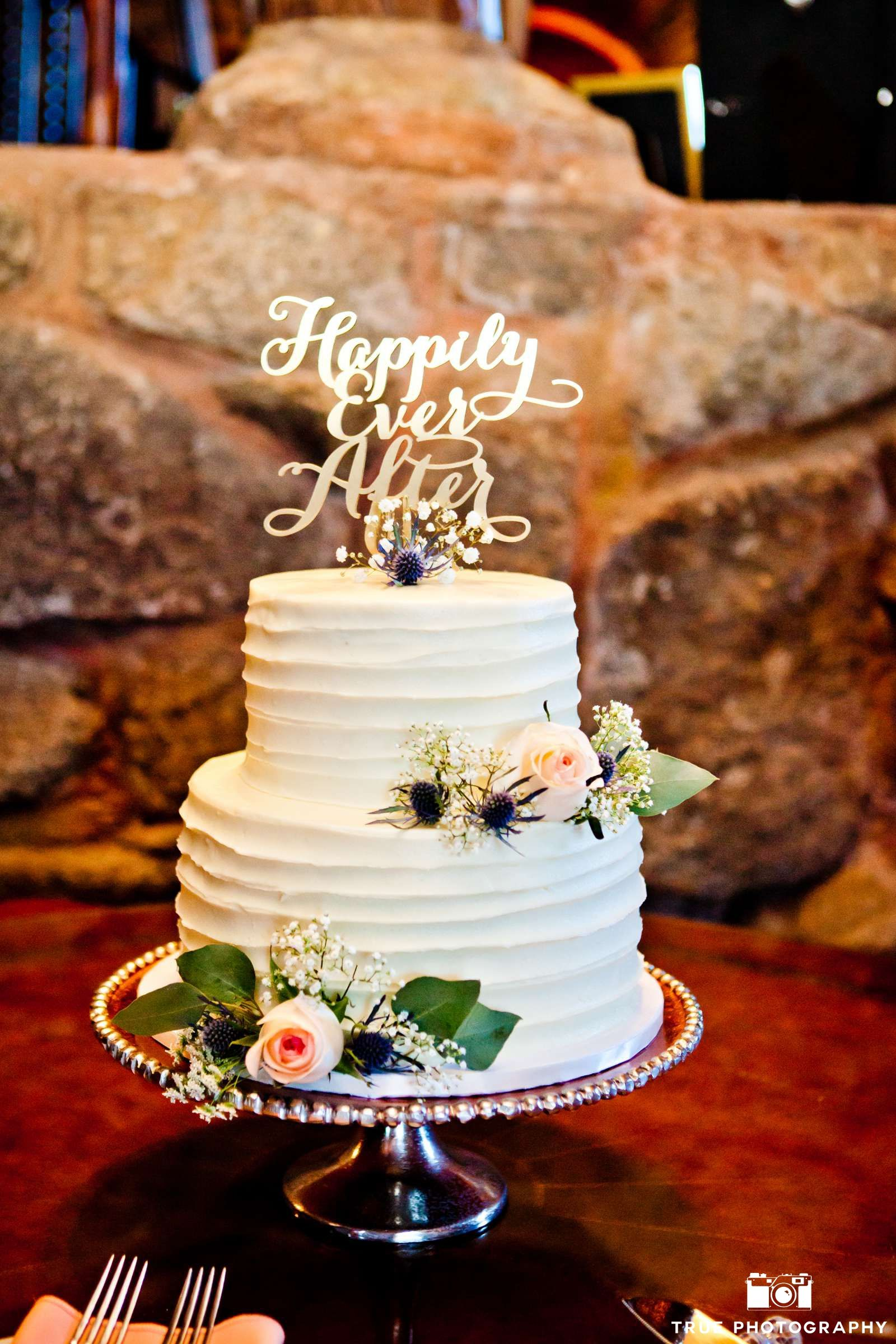 Mt Woodson Castle Wedding Venue in San Diego California I Wedding