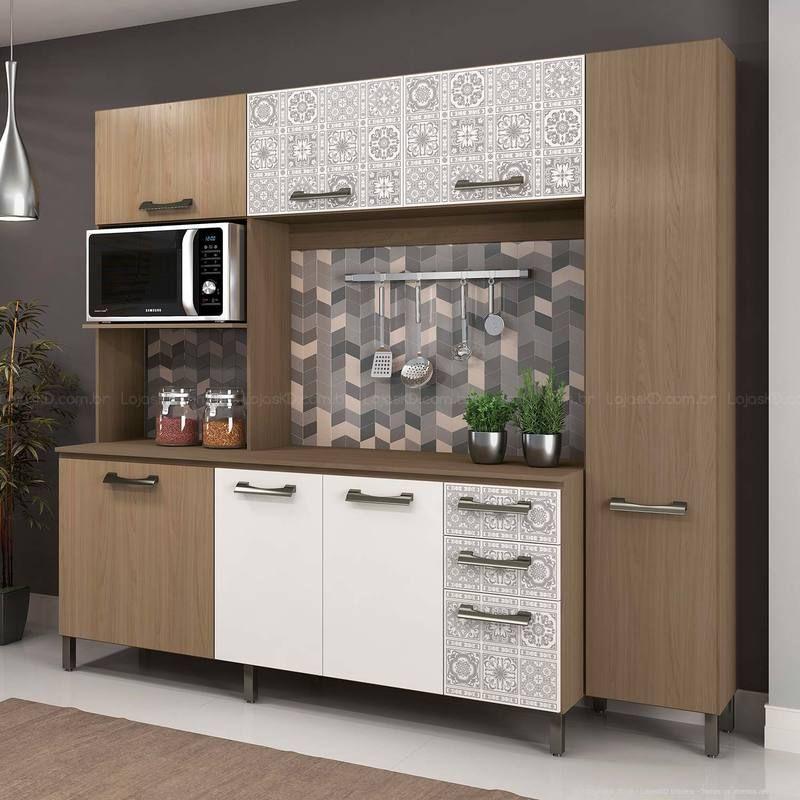 60 Modelos De Cozinhas Pequenas E Modernas Cozinha Compacta