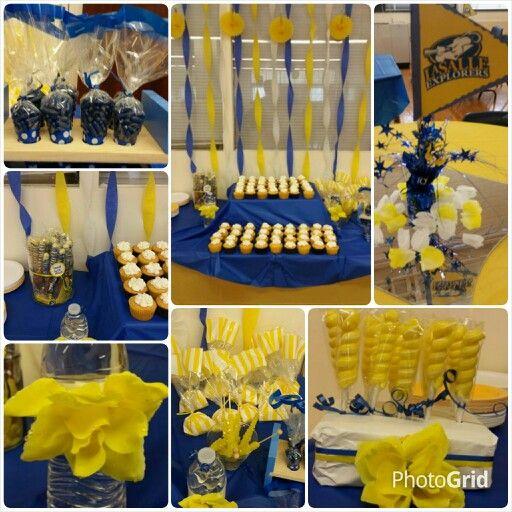Lasalle University Party Whaleysourstandingweddings