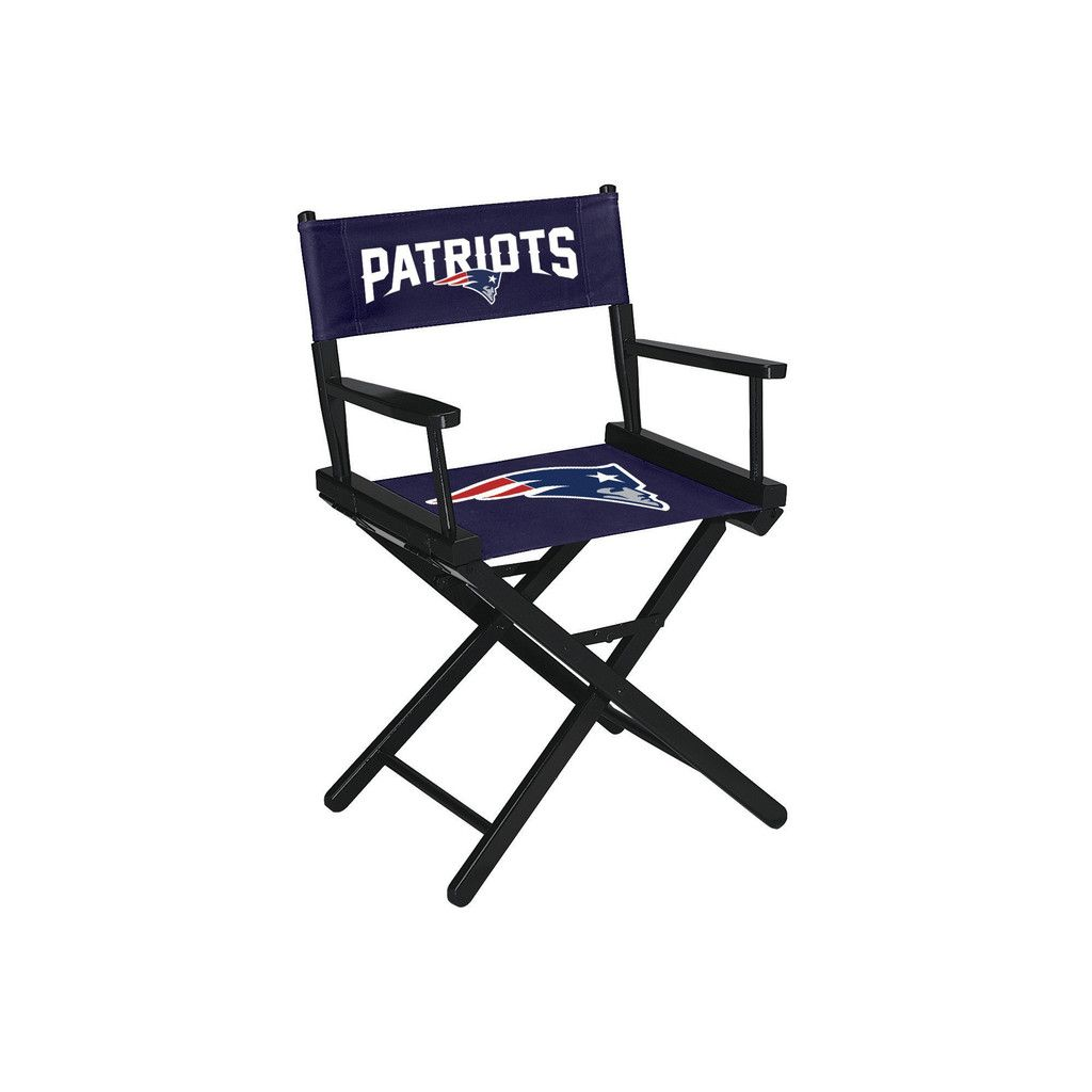 New England Patriots Table Height