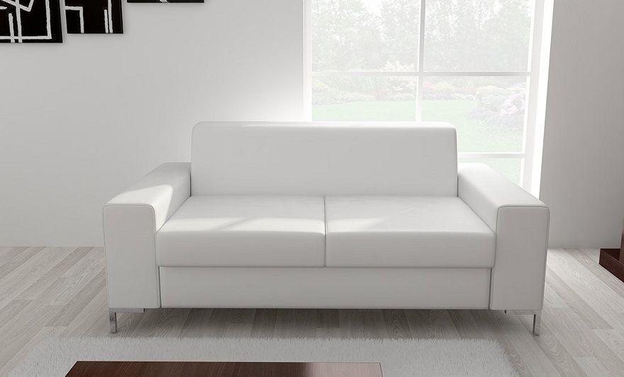 Sofa Milo 160 Cm Z Funkcja Spania Boki 20 Cm Sofa Love Seat Furniture