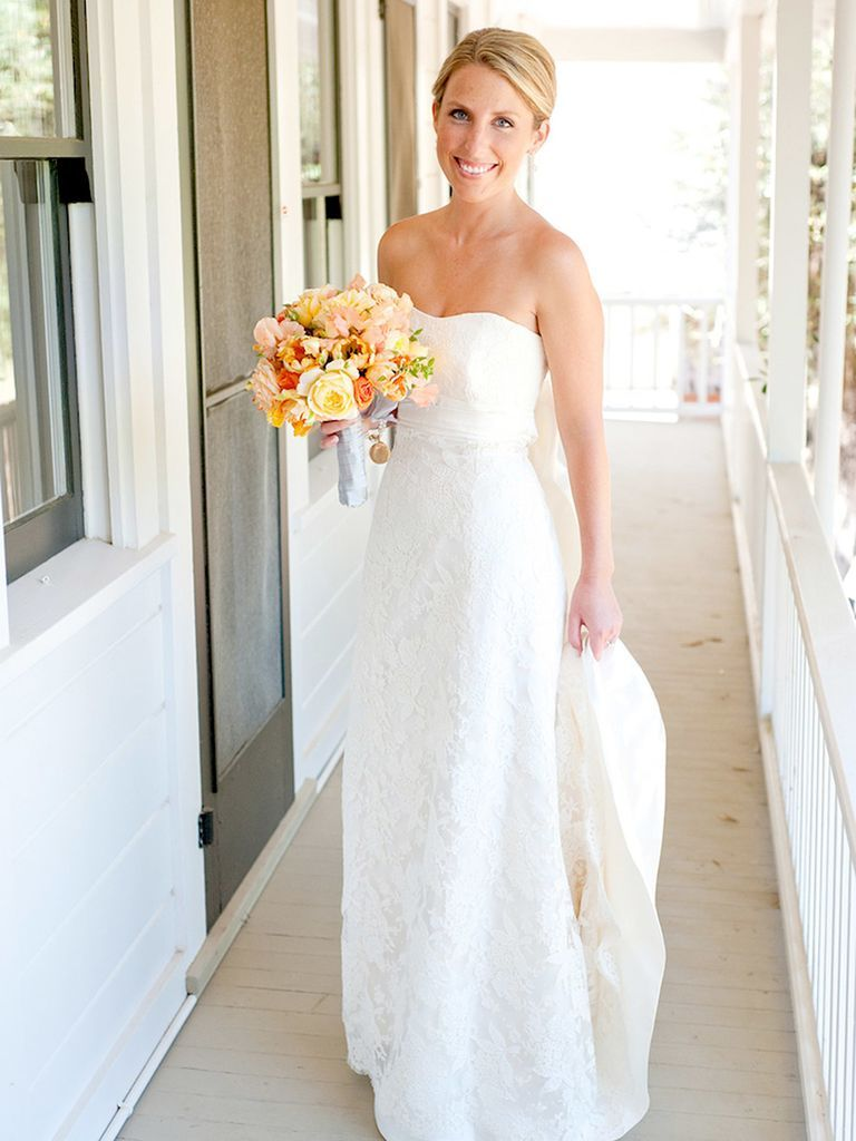 classic wedding dresses for brides with timeless style classic