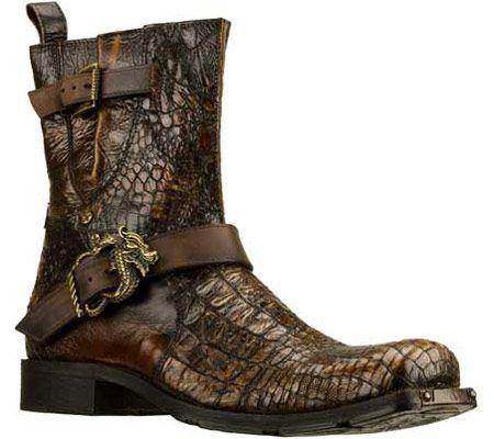 skechers mens dress boots