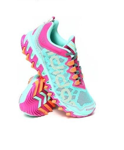 47ac0f92a79f3 Adidas Women s Vigor TR 4 Mint Pink High Performance Trail Running Shoes 10   ASICS  RunningCrossTraining
