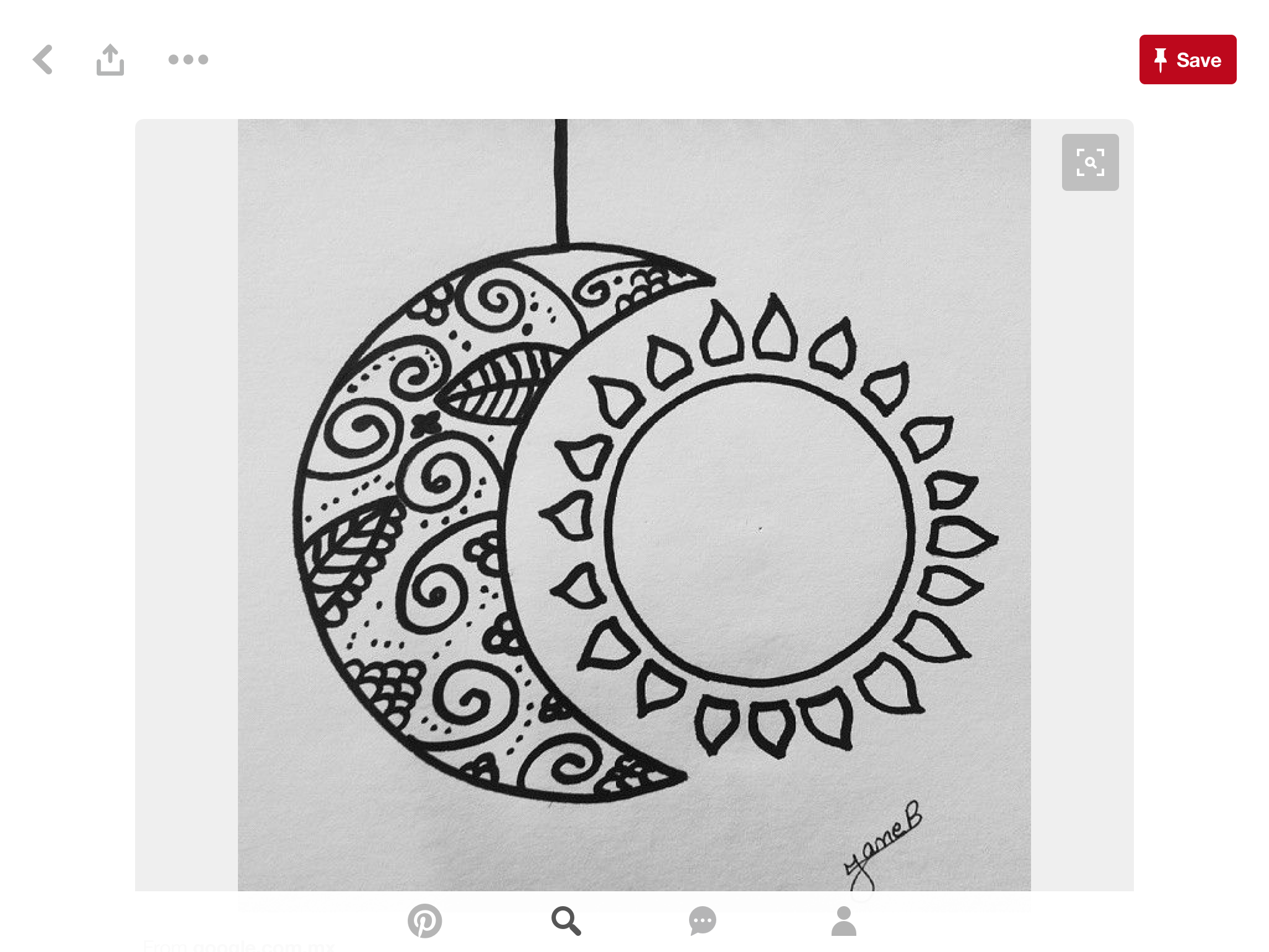 52795299f Simple Tumblr Drawings, Cool Heart Drawings, Simple Art Drawings, Indie  Drawings, Art