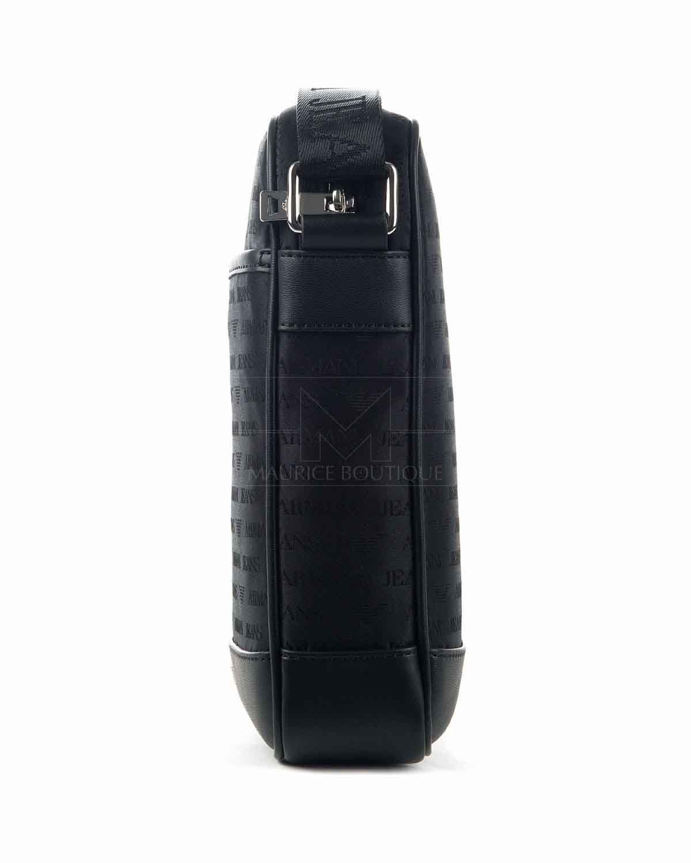 super popular 10301 c46ce Bolsos hombre Armani - Negro | Bolsos hombres | Bolsos para ...