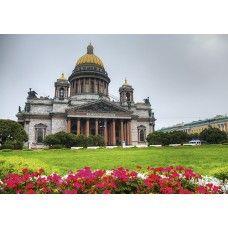 Исакиевский собор г.Санкт-Петербург