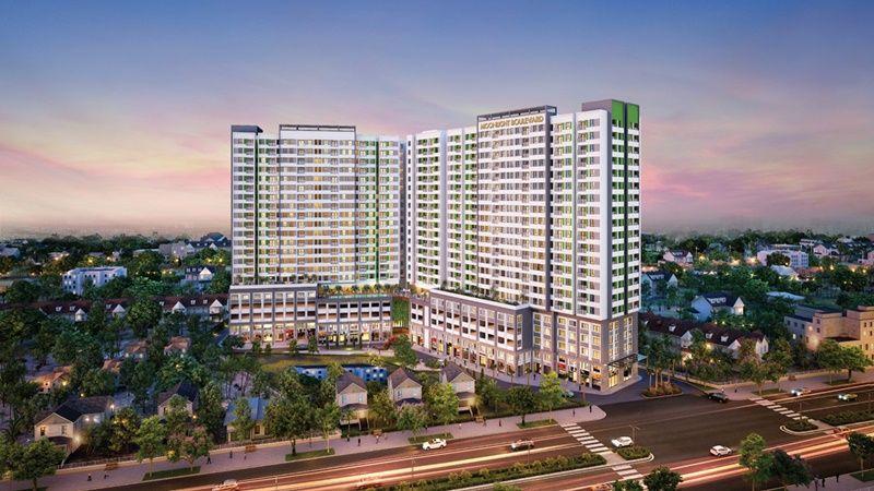 Điểm nổi bật dự án MoonLight Boulevard Bình Tân   Kinh Dương Vương sanhungthinhland.com