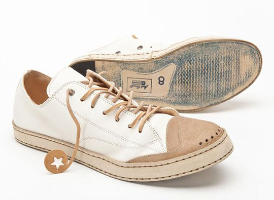 sak for Converse - Jack Purcell and One