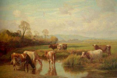 British Paintings: February 2011