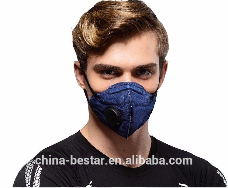 disposable anti flu mask