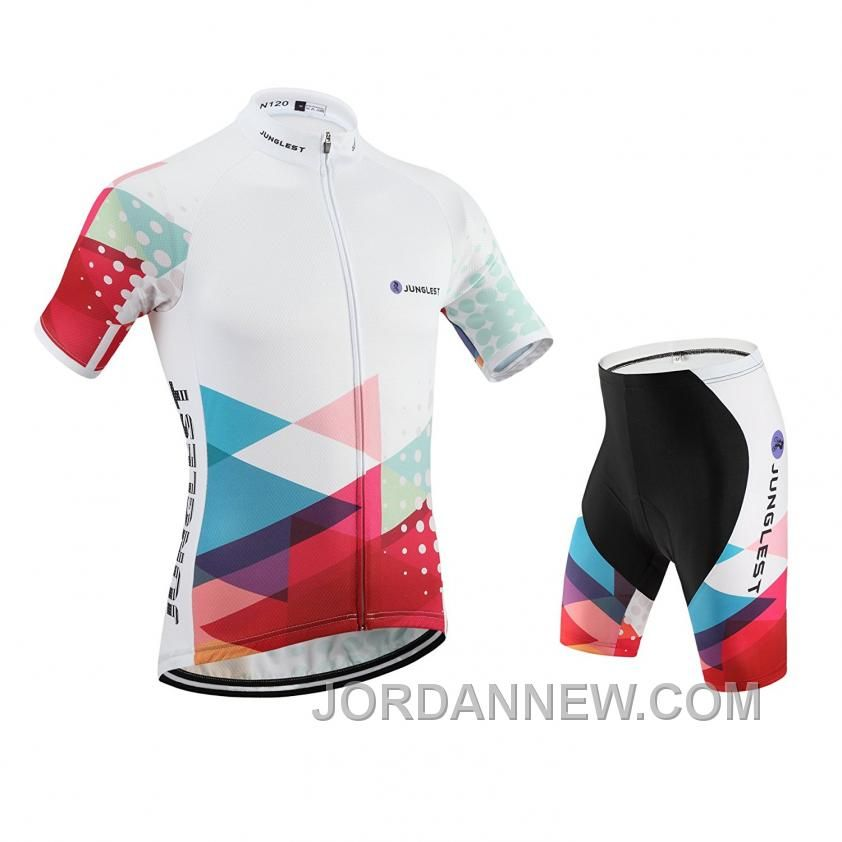 (General Pad)(Type Set Windbreaker Jerseys Performance Short Sleeve Vest Perspiration  Breathable For Fashion Jersey Men Cycling Cheap To Buy 9c271ebb3