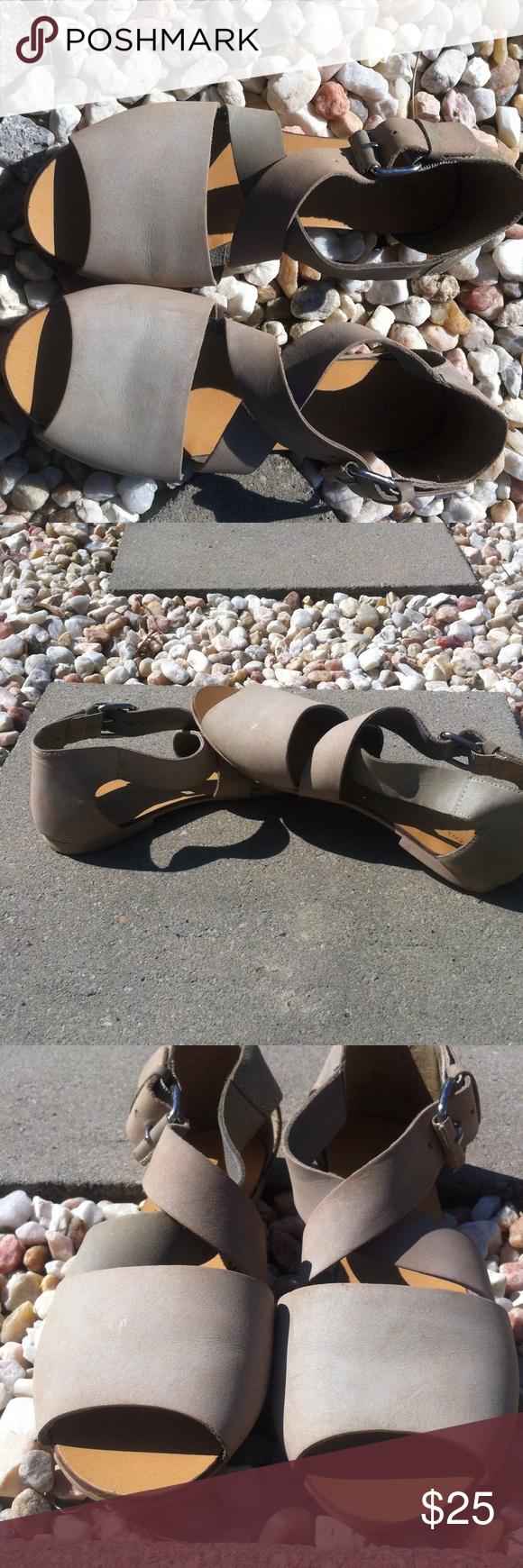 92943fe8c Deena   Ozzy Sandals Cute strappy sandal