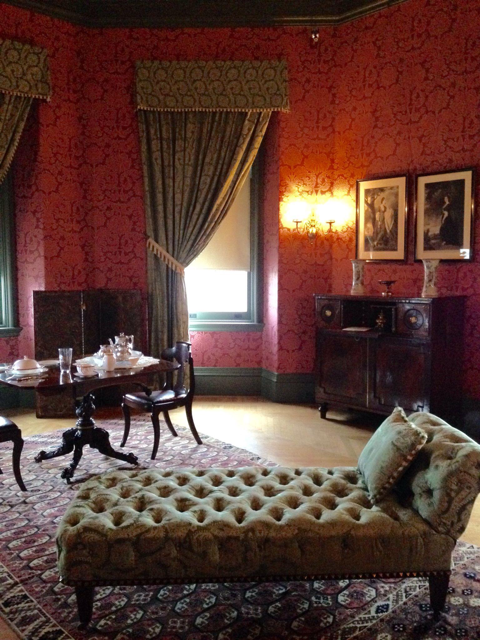Biltmore Damask Room February 2016 Visit Biltmore House Biltmore Estate Biltmore