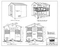 design plan for rabbits rabbit house rabbit outdoor
