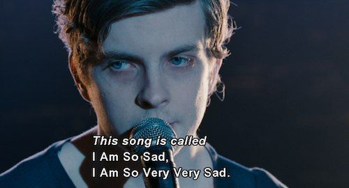 Scott Pilgrim -Crash and the Boys