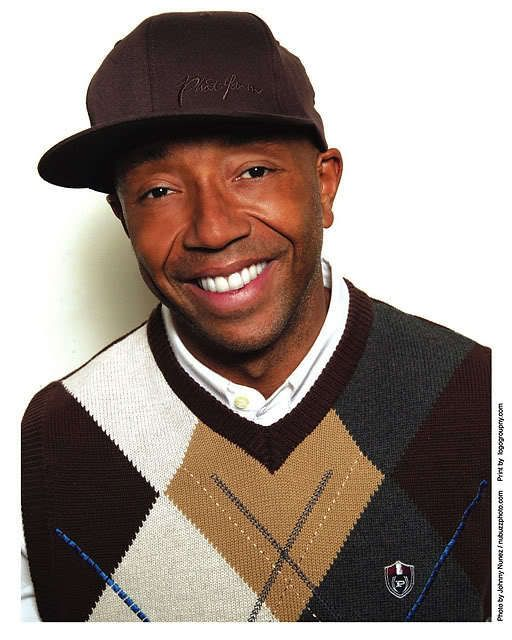 The Influential Black Fashion Designers You Should Know History Of Hip Hop Russell Simmons Black Fashion Designers