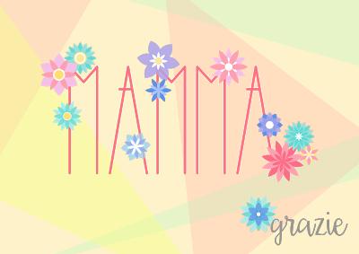 Cestino di mirtilli - Festa della mamma