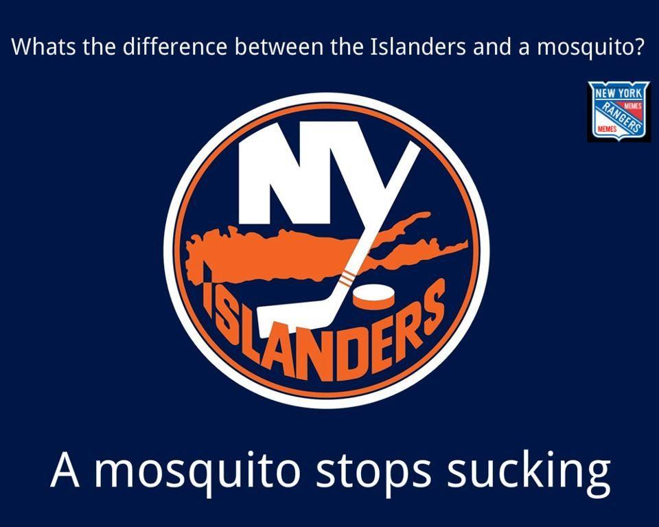 5cb705e6043ffd ISLANDERS SUCK | Pics insulting the teams i hate | Hockey logos, Nhl ...