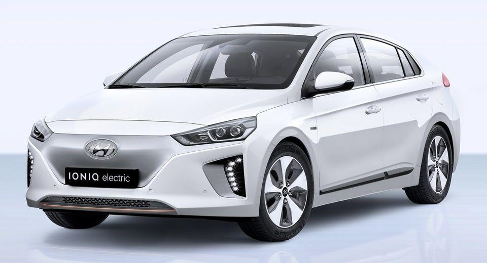 Hyundai Takes A Swing At Tesla By Prepping Dedicated EV Platform