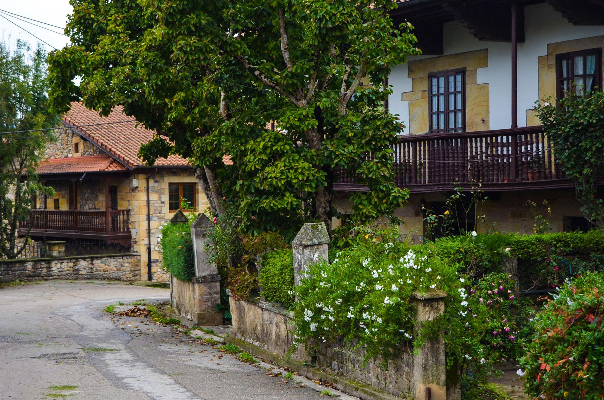 Villacarriedo, Valles pasiegos, Cantabria