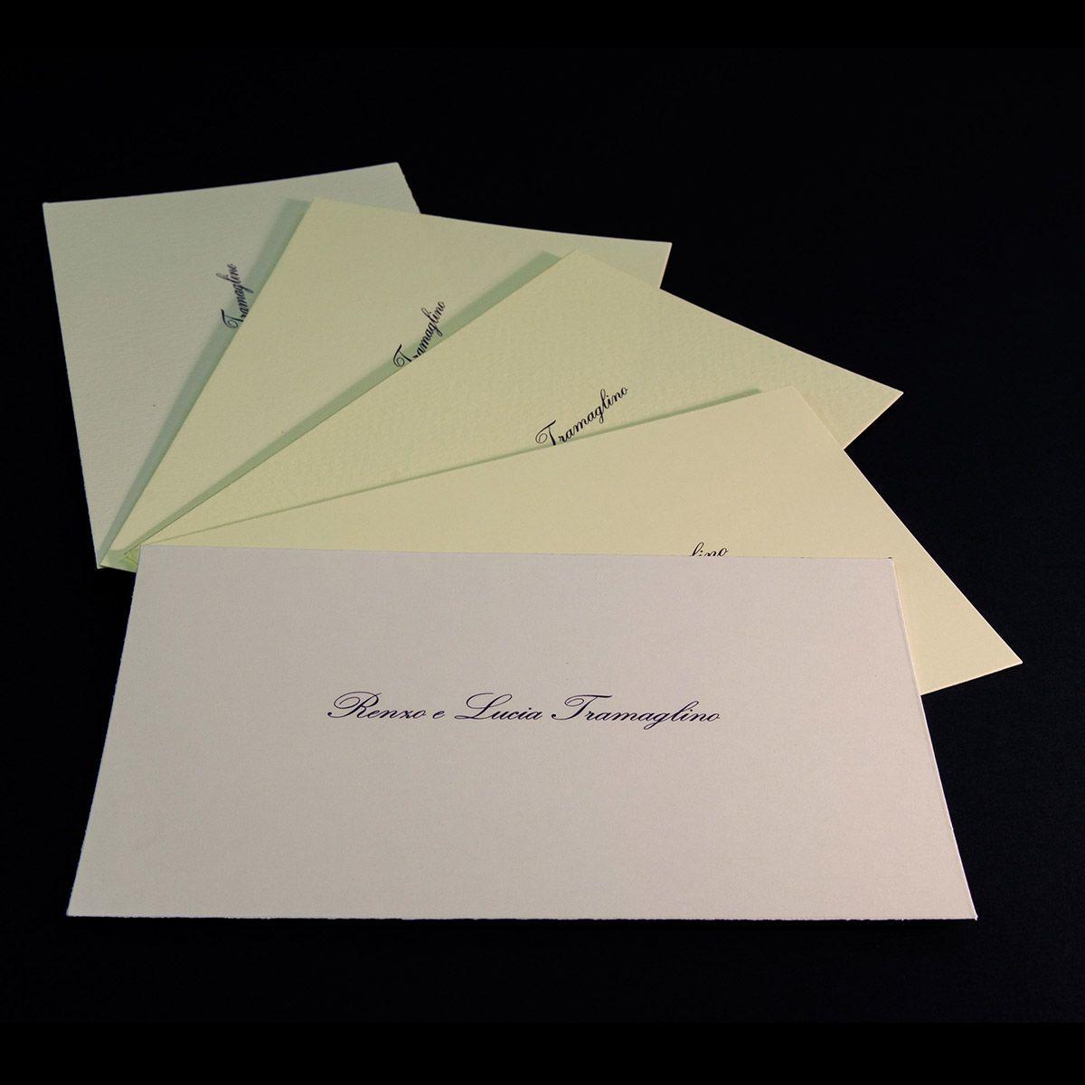 I Biglietti Di Ringraziamento O Anche Detti Di Cortesia Solitamente Sono Il Primo Stampato Della Nuova Famiglia Biglietti Di Ringraziamento Stampe Biglietto