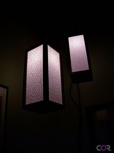 Convert A Regular Ikea Applaro Lamp Into A Pretty Lamp Lamp Diy Lamp Light Project