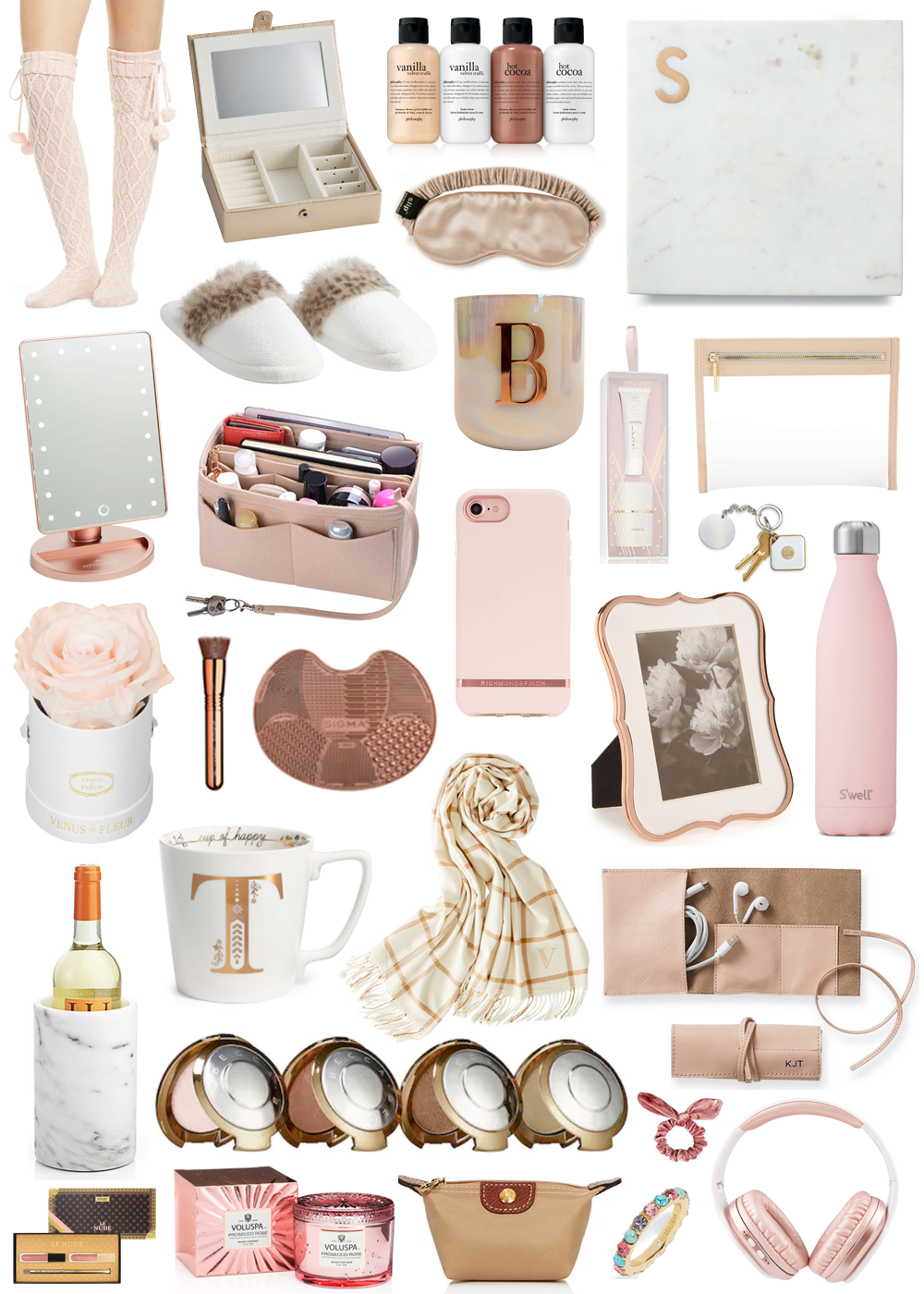 Gifts for Her under $50 | Money Can Buy Lipstick ...