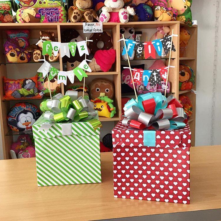 Combina tus cajas a tu gusto joliandgift detalles pinterest cajas regalitos y cumplea os - Cajas de carton bonitas ...