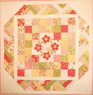 Ribbon Candy Quilt Company | Costuras para a casa | Pinterest ... : ribbon candy quilt - Adamdwight.com