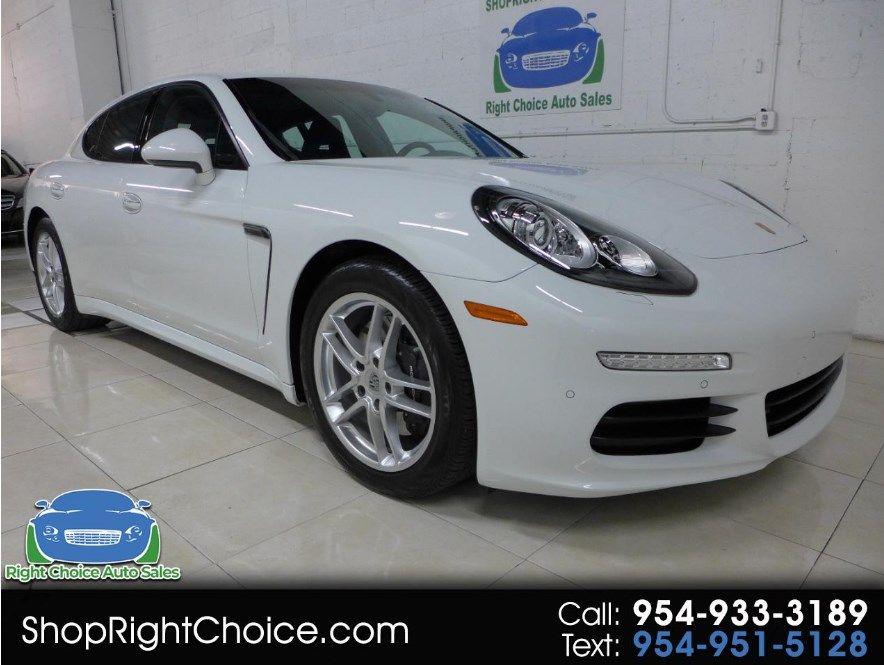 2014 Porsche Panamera For Sale Only 4 322 Miles Porsche Panamera Porsche Cars For Sale