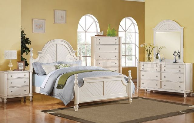 White Vintage Bedroom Furniture Sets | Dream Home Ideas - White Vintage Bedroom Furniture Sets Dream Home Ideas Unique