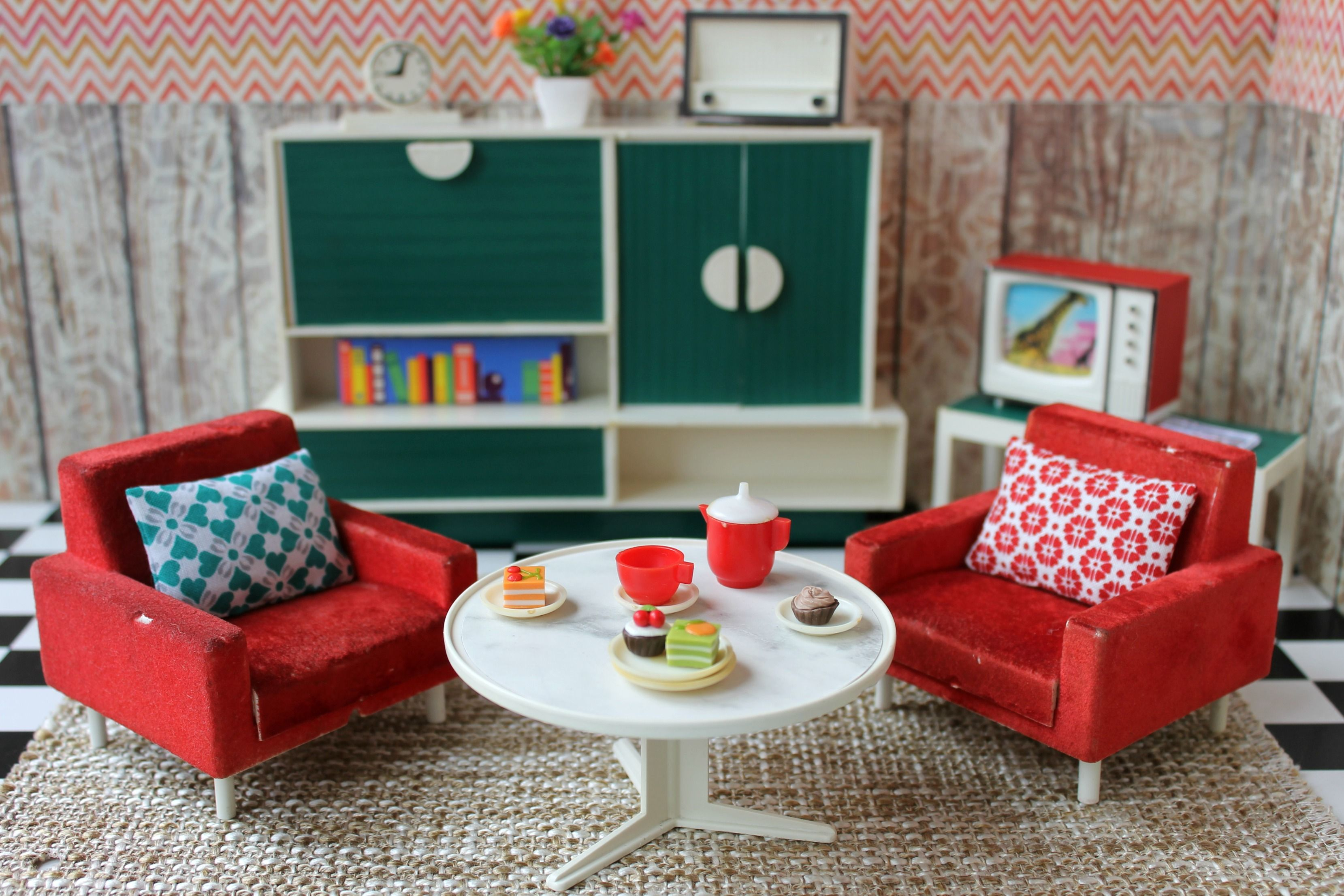 Luxury djeco dollhouse furniture home design pictures