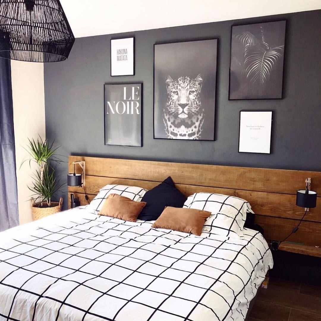 27+ Deco tete de lit chambre adulte trends