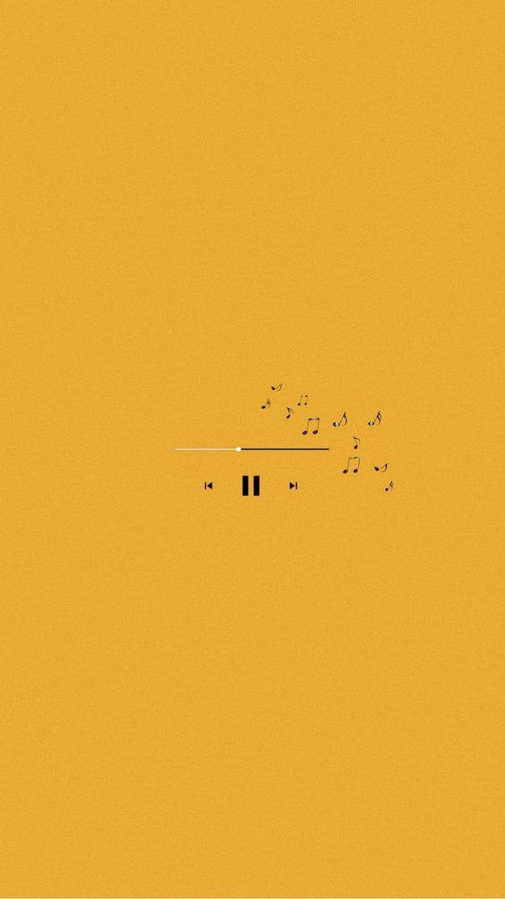 Pin By Aditi On ꈍᴗꈍ Yellow Aesthetic Yellow Aesthetic Pastel Iphone Wallpaper Yellow