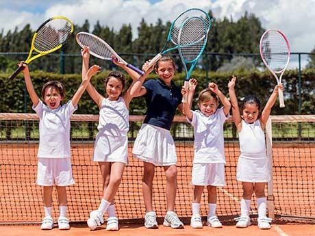 Tennis Drills Tips Tennis Articles Kids Tennis Tennis Lessons Tennis