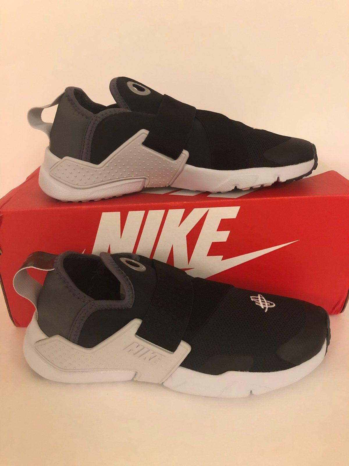NIB Boys' Kids' Nike Huarache Extreme