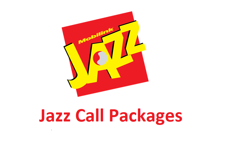 jazz call packages and all details are availiable
