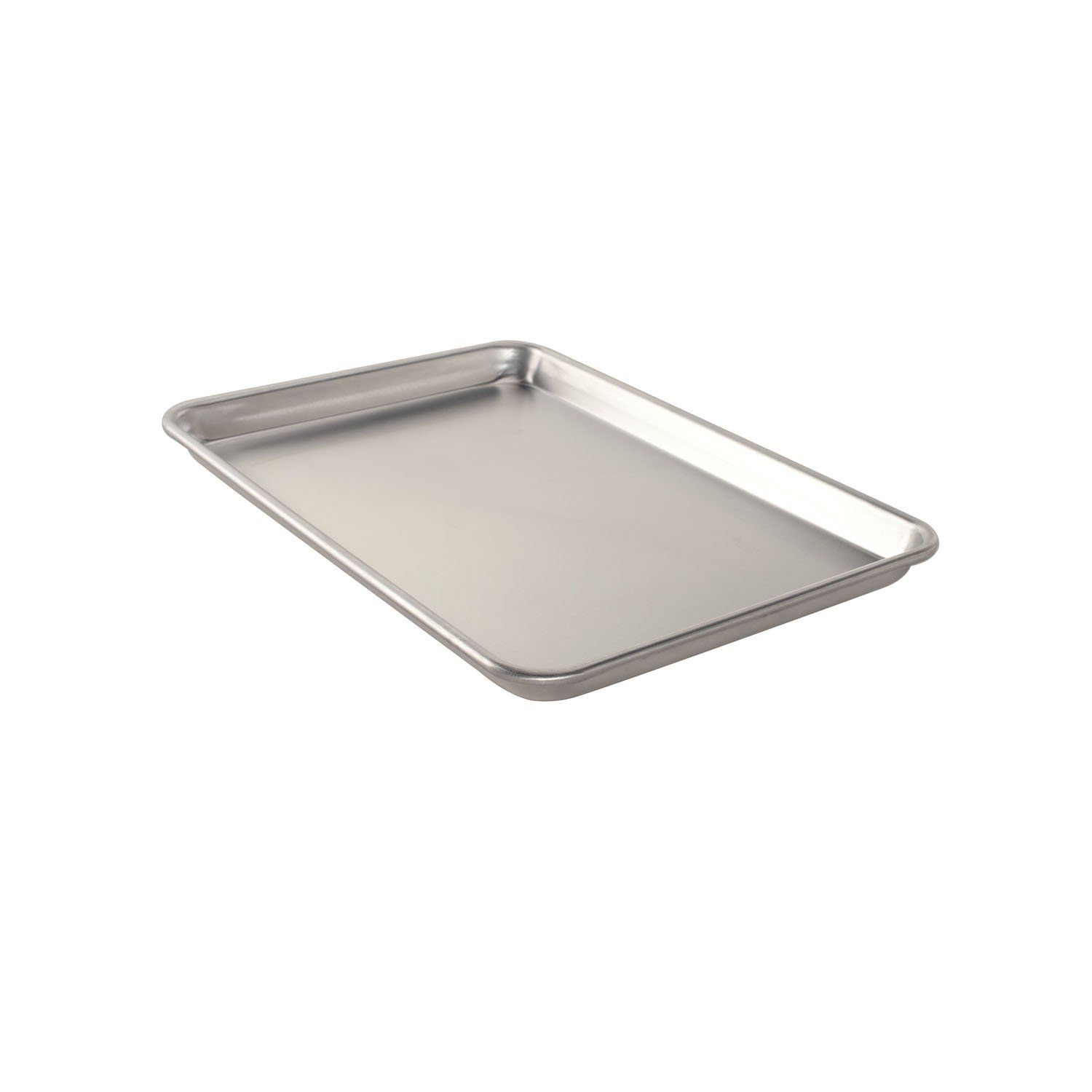 Sturdy Sides Tall Enough To Handle Cookies Texas Sheet Cake Or Cinnamon Rolls Nordic Ware Natural Aluminum Nordic Ware Baking Sheet Kitchen Essentials List