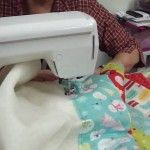 Back to Basics: Easy Tutorial on How to Quilt As You Go